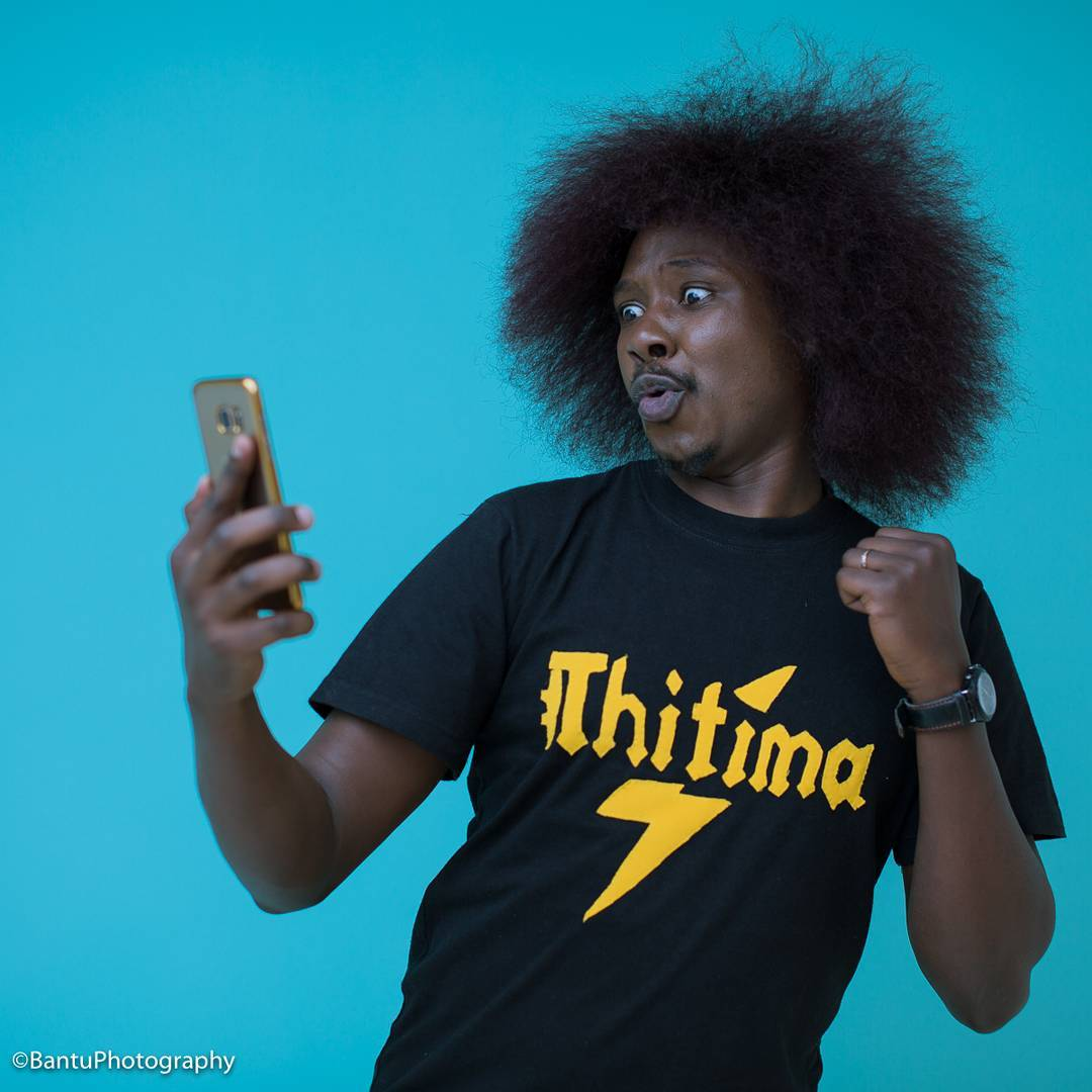 """Kaymo of """"Thitima"""" accused of conning an upcoming artiste"""