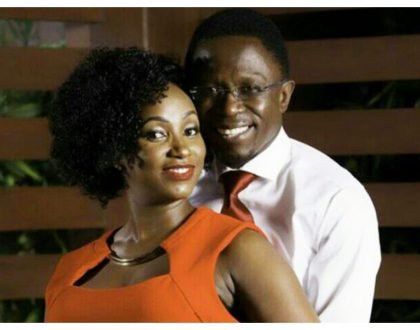 Ababu Namwamba cheating on his wife? Priscah's post reveals all is not well