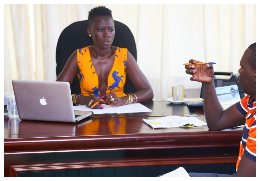 Akothee grumbles as she is forced to pay Kes 723,000 electricity bill after a bitter squabble with KPLC