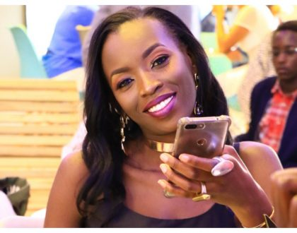"""""""I stopped working for Sauti Sol in January 2017"""" Anyiko Owoko absolves herself from Sauti Sol's saga"""