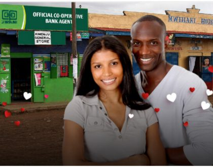 This is how you can enjoy the convenience of banking in your neighborhood this Valentine's season