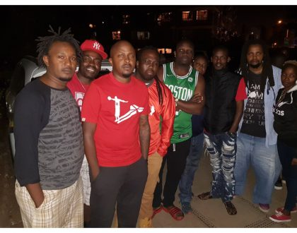 """We won't stop arresting you"" Mike Sonko responds to DJs complaining about harassment"
