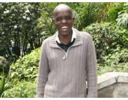 """""""I regret my past"""" Dennis Itumbi opens up about being a thief while he was still a nobody"""