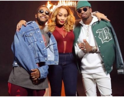 Diamond Platnumz's breakup with Zari Hassan good for business?