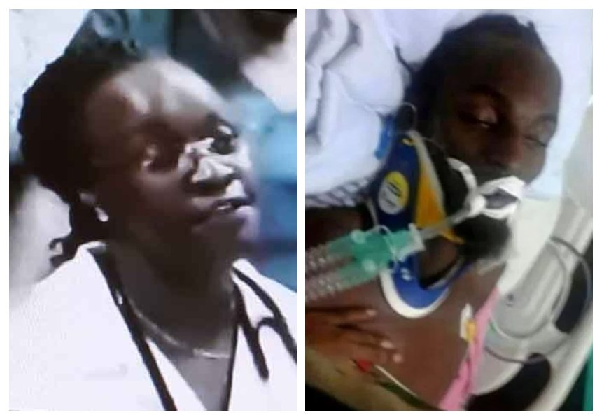 Ugandan Singer Radio dies after Brain Surgery
