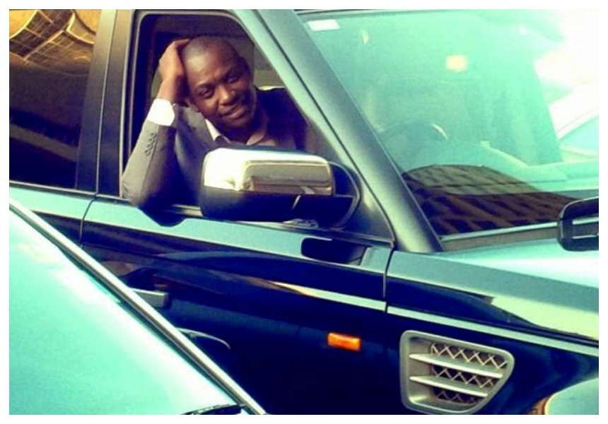 K24 anchor Eric Njoka nearly conned Kes 850,000 while trying to buy a new car