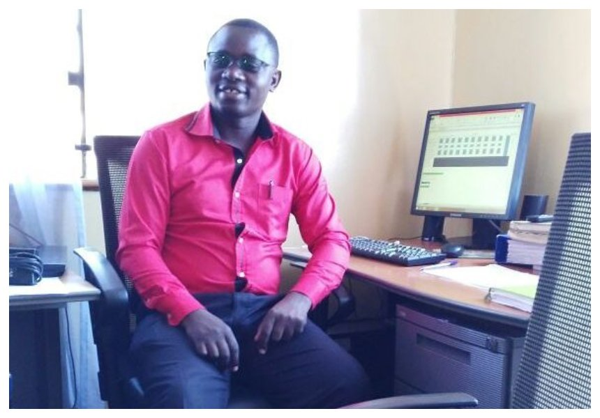 Kes 230 million SportPesa mega jackpot winner explains why he is not ready to stop betting or quit his job