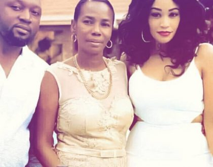 Zari Hassan unfollows Mama Diamond Platnumz