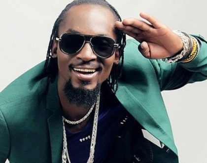 Mowzey from Radio and Weasal passes on