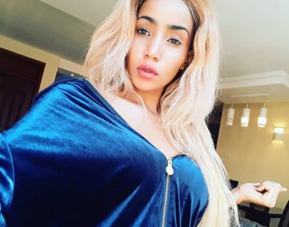 Money moves! Check out the multi million mansion Kanyari's younger sister is building herself