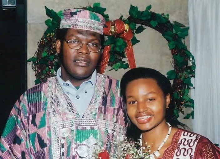 Miguna Miguna's wife speaks after her husband's arrest and deportation
