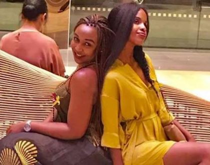 Betty Kyallo's ex best friend responds after the news anchor got her arrested