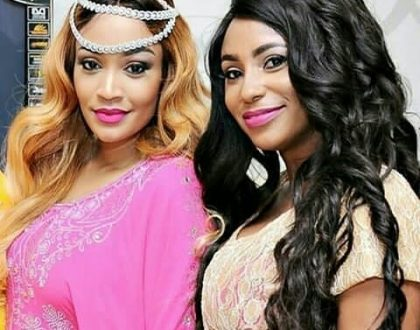 Diamond Platnumz sister takes shots at Zari Hassan, calls her a 'stray dog'