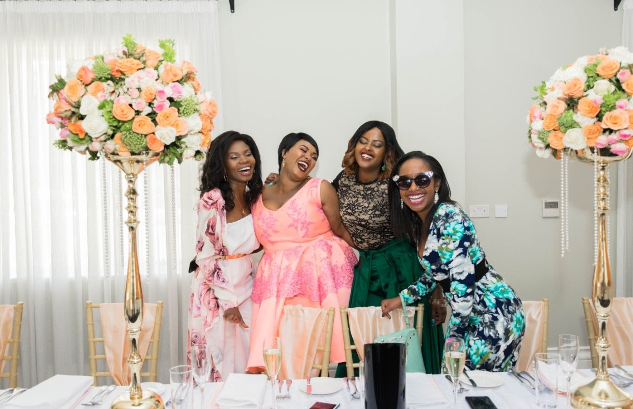 Moët & Chandon unveils the Moët wedding experience (Photos)