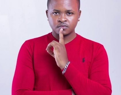Drama! Gospel artiste Nexxie provides evidence showing he paid DJ Mo Ksh 20,000 for his song to get sufficient air play