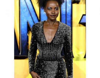 "Fans disappointed after Lupita Nyong'o failed to grace the Premiere Movie of ""Black Panther"" in Kisumu"
