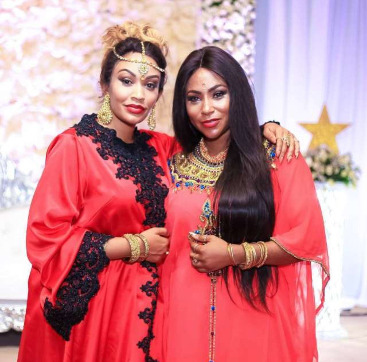 Diamond Platnumz eldest sister hints that her brother and Zari Hassan are still together!