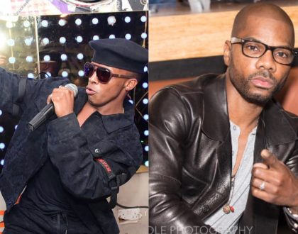 Papa Dennis reveals his plans to release a new song with Kirk Franklin