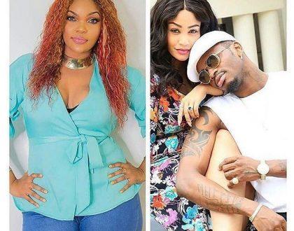 Wema Sepetu weighs in on Zari and Diamond Platnumz breakup