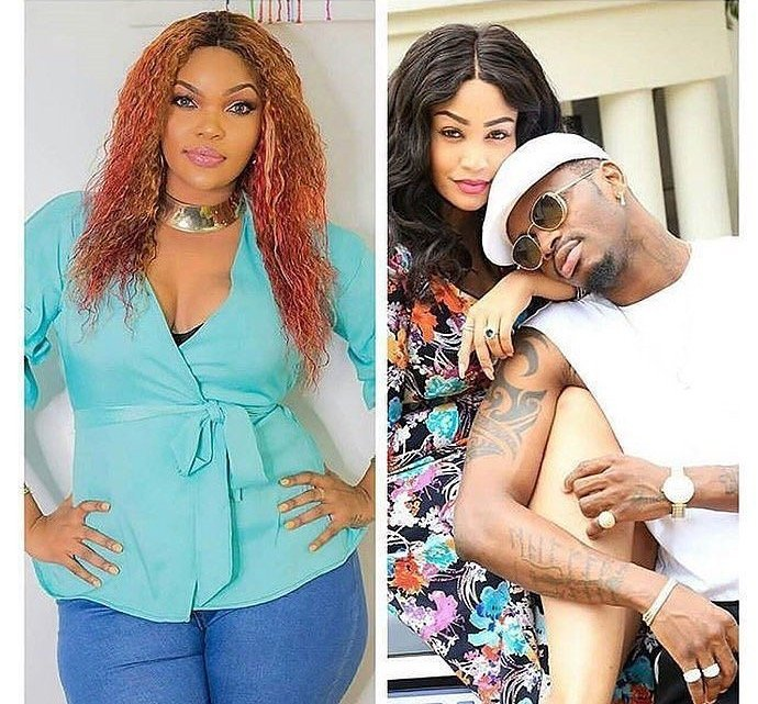 Wema Sepetu weighs in on Zari and Diamond Platnumz breakup