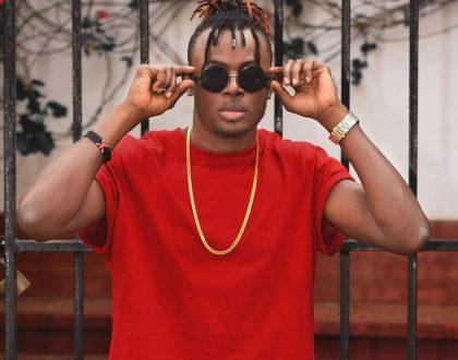 'Digi Digi' hit maker Arrow bwoy celebrates the love of his life leaving many ladies jealous