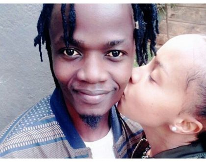 "Gospel singer Juliani: ""I would sell my kidney to meet Jay Z"""