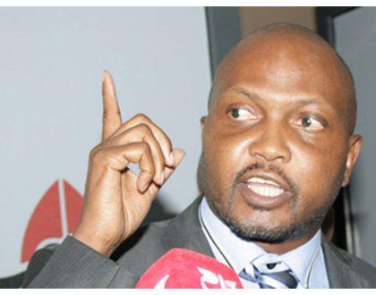 Moses Kuria warns Waititu against threatening Luo MCA elected in Kiambu County