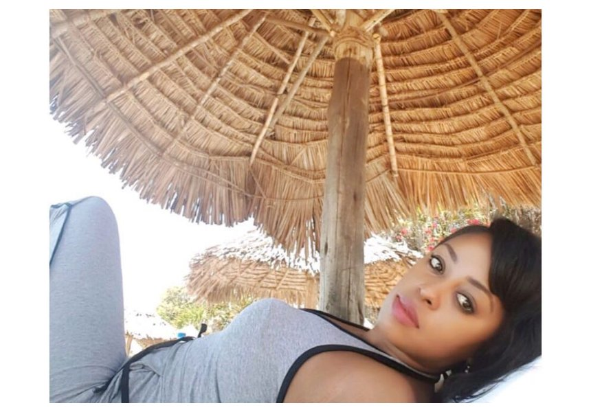 Lillian Muli remains defiant in the face of social media harassment