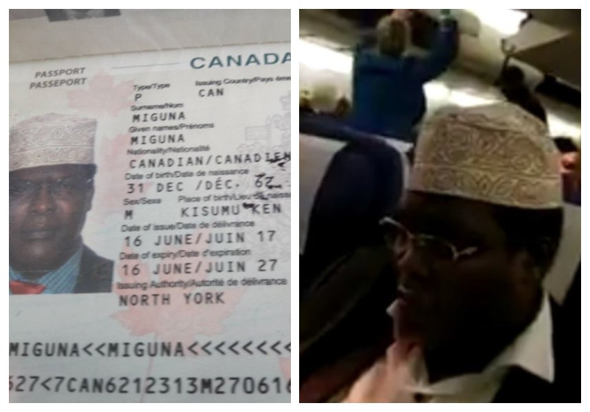 Larry Madowo, Hassan Joho, Donald Kipkorir breathe fire on the government for deporting Miguna Miguna to Canada