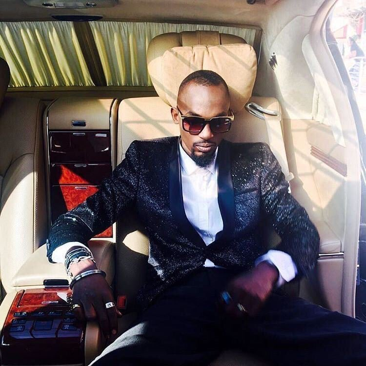 Mowzey Radio's Palatial Mansion In Entebbe That Was