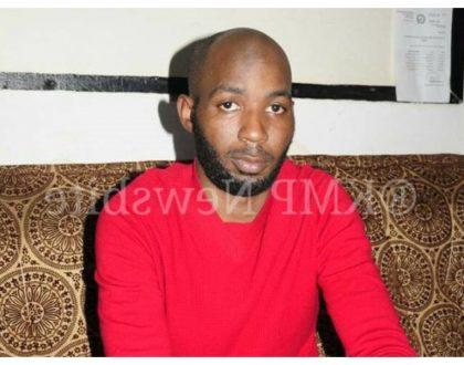 Finally photos of the bouncer who beat Mowzey Radio to death (Photos)