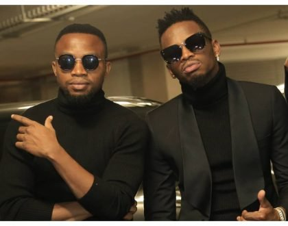 Harmonize's manager defends Diamond's promiscuity, says ladies are attracted to success