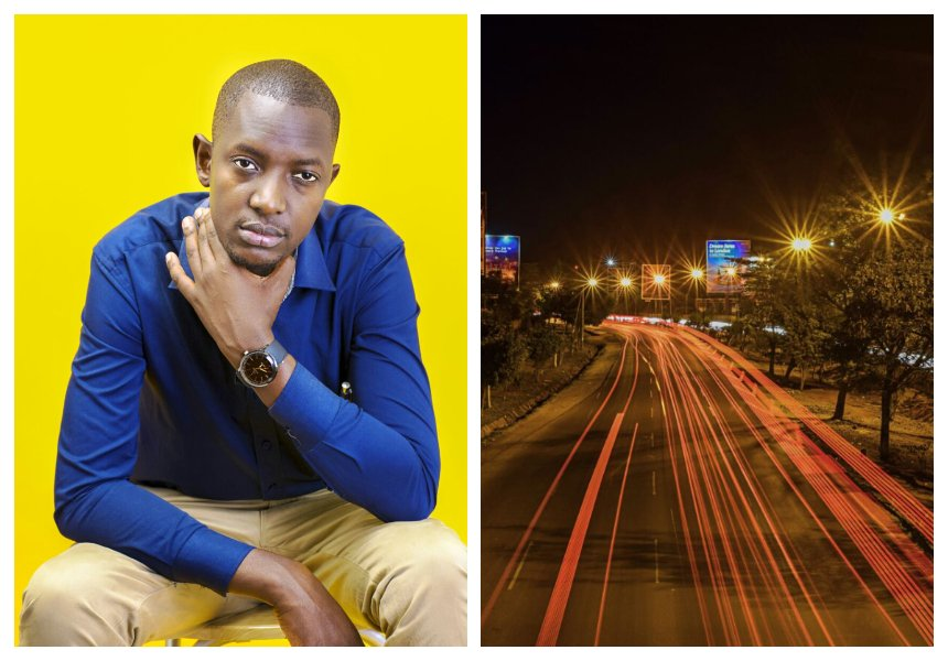 Celebrity photographer Ronald Tonui showcases his skill in these 20 breathtaking photos
