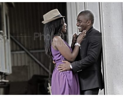 KTN anchor Yvonne Okwara addresses her husband's old age and pressure to get children