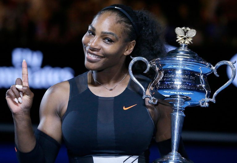 Superstar Serena Williams asks organizers to bring Tennis tournament to Kenya