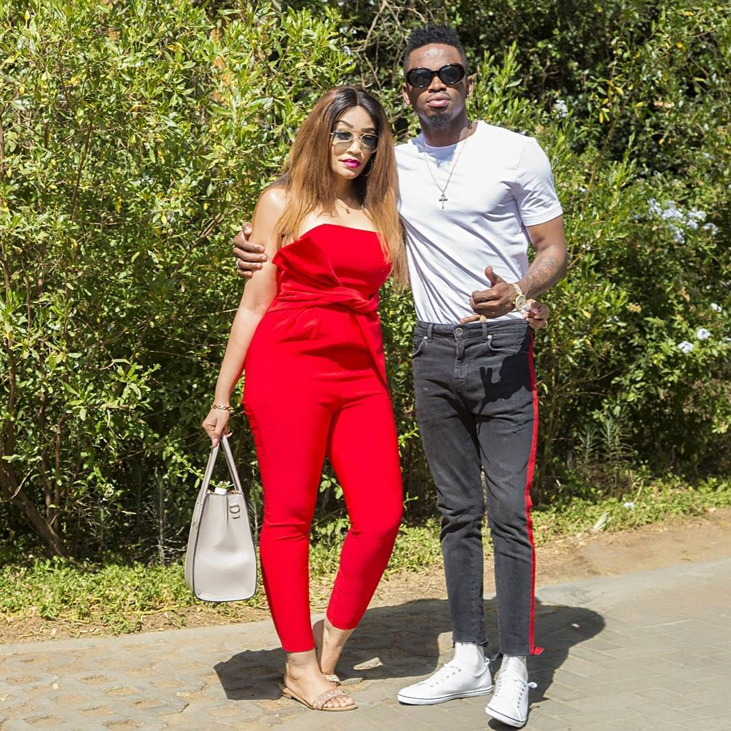 Why Zari is now coming to Kenya days after Diamond's visit