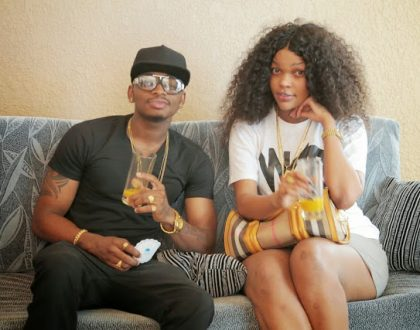 Wema Sepetu addresses rumors linking her to Diamond Platnumz, says he is her new boss at Wasafi TV!