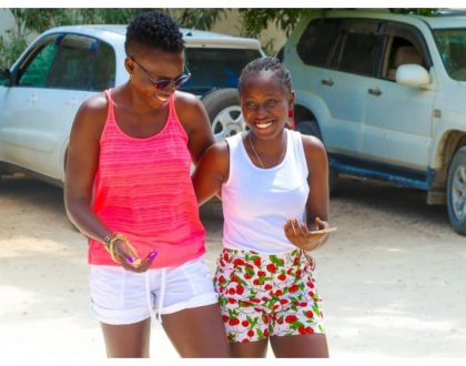 Why Akothee's daughter turned down her mother's expensive gifts on her 18th birthday