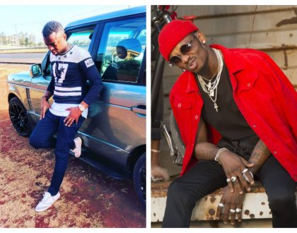 Ringtone: My net worth is approximately twice that of Diamond Platinumz