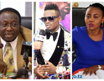 An attack on one of us is an attack on all of us! Tanzanian ministers gang up against Diamond