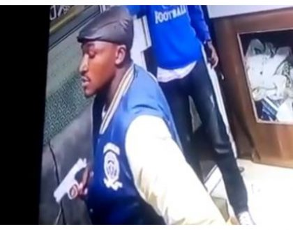 Sonko puts Kes 300,000 bounty on the heads of armed robbers who terrorized Maringo residents