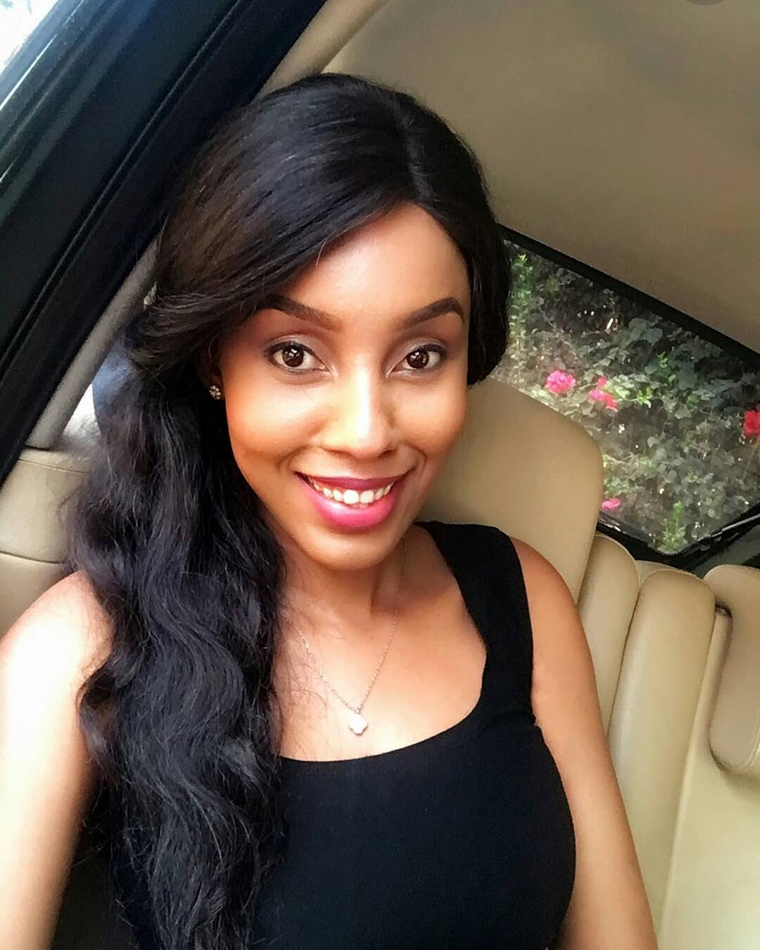 Photos of Doreen Gatwiri's rich husband being arrested for beating her now emerge