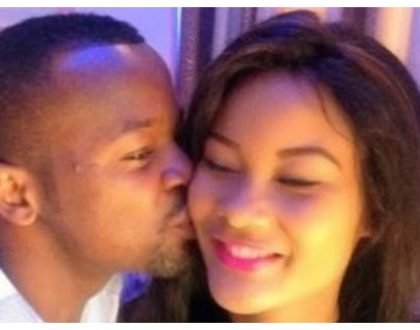 Hamisa Mobetto's baby daddy Majizzo writes a letter to jailed Elizabeth Michael Lulu