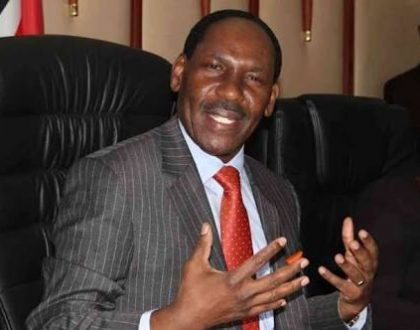 """This is how these celebrities end up molesting children"" Ezekiel Mutua takes shots at Eric Omondi, but fans defend the comedian"