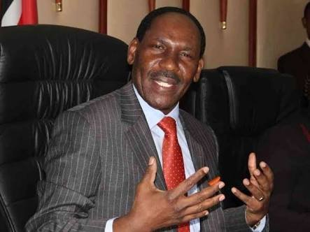 """""""This is how these celebrities end up molesting children"""" Ezekiel Mutua takes shots at Eric Omondi, but fans defend the comedian"""