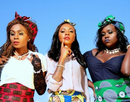 Meet LINDA, the ultimate Swahili Soul/RnB female group