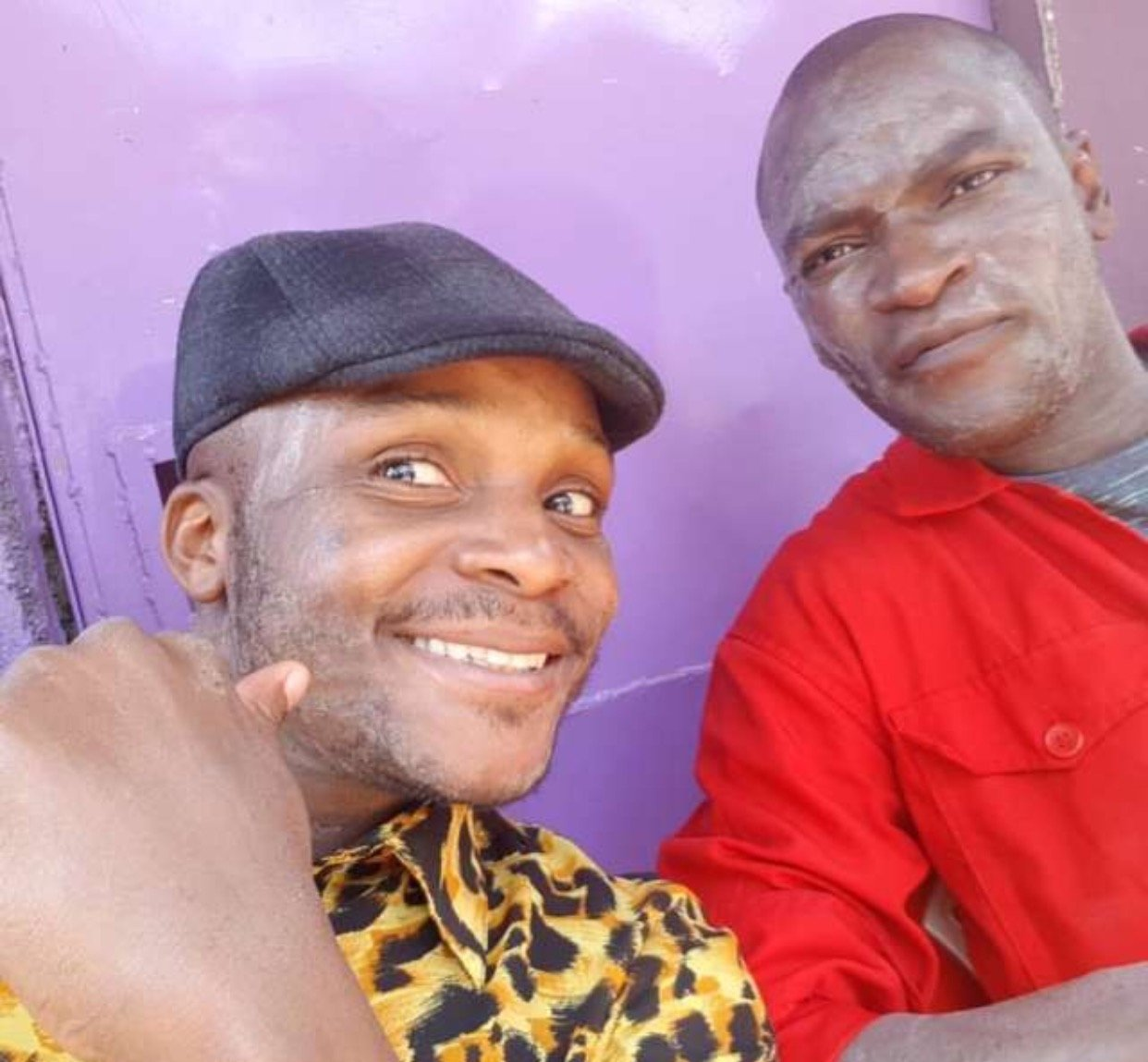 After calling it quits on Papa Shirandula, Jalas and Otos to launch their new hilarious show! (Video)