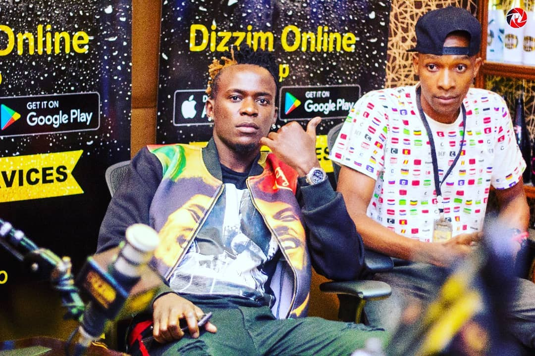 Willy Paul finally reveals why he is focused on releasing love songs with or without secular artists! (video)