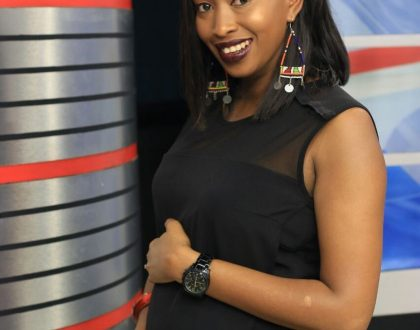 Important things Janet Mbugua is addressing before she finally delivers her second born