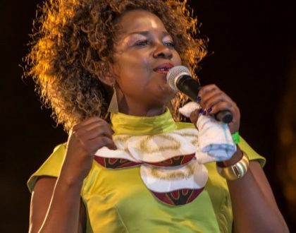 Gloria Muliro celebrates her late mum 29 years since her departure